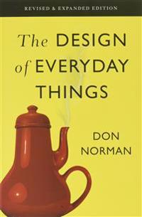 The Design of Everyday Things - Donald A. Norman - pocket (9780465050659)     Bokhandel