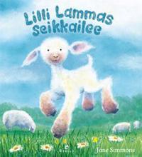 Lilli Lammas seikkailee