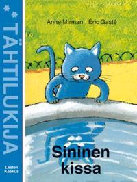 Sininen kissa