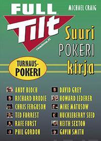 Suuri pokerikirja