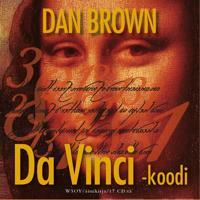 Da Vinci -koodi (17 cd-levyä)