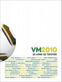 VM 2010 - Forfatterlandslaget pdf epub