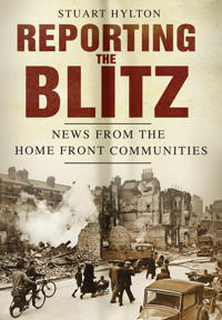 Reporting the Blitz