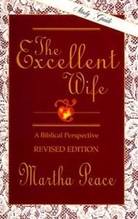 The Excellent Wife: Study Guide