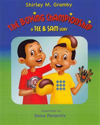 The Boxing Championship: A Tee Am Sam Story