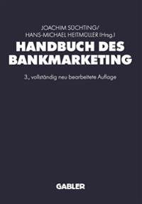 Handbuch Des Bankmarketing