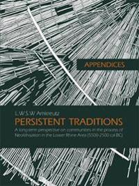 Appendices - Persistent Traditions