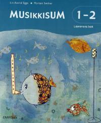 Musikkisum 1-2 - Liv-Astrid Egge, Morten Sæther   Ridgeroadrun.org