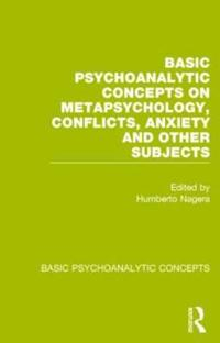 Basic Psychoanalytic Concepts