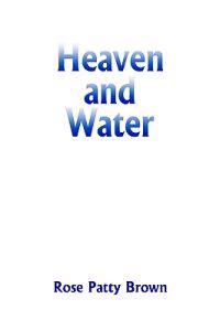 Heaven And Water