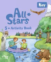 All Stars 5