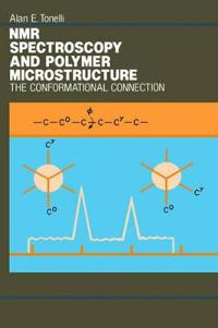 Nmr Spectroscopy and Polymer Microstructure