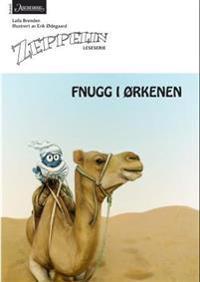 Fnugg i ørkenen