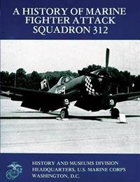 A History of Marine Fighter Attack Squadron 312
