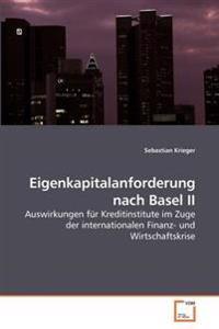 Eigenkapitalanforderung Nach Basel II