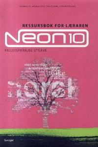 Neon 10 - Jorunn Aske, Øystein Jetne, Marit Løkke, Kjersti Rossland pdf epub