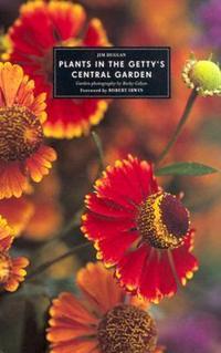 Plants in Getty's Central Garden