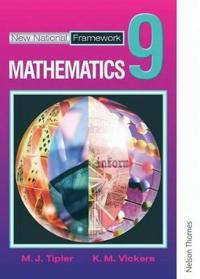 New National Framework Mathematics 9 Core Pupil's Book