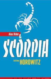 Alex Rider ja Scorpia