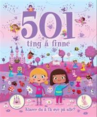 501 ting å finne; klarer du å få øye på alle? -  pdf epub