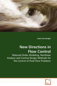 New Directions in Flow Control