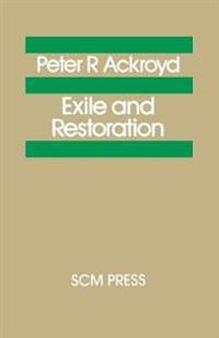 Exile and Restoration