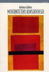 Modernitetens konsekvenser - Anthony Giddens pdf epub