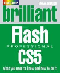 Brilliant Flash Professional CS5