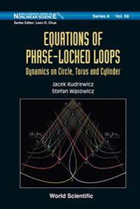 Equations of Phase-Locked Loops