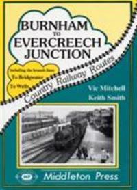 Burnham to Evercreech Junction