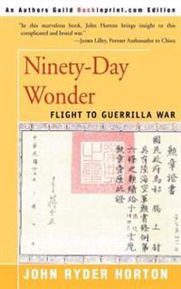 Ninety-Day Wonder