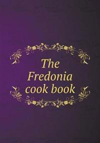 The Fredonia Cook Book