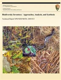 Biodiversity Inventory: Approaches, Analysis, and Synthesis