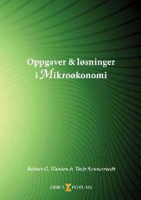 Oppgaver og løsninger i mikroøkonomi