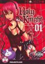 Holy Knight Volume 1 (Hentai Manga)