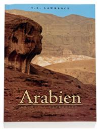 Arabien : hemliga rapporter : underrättelsedepescher juni 1916 - december 1918 och andra texter