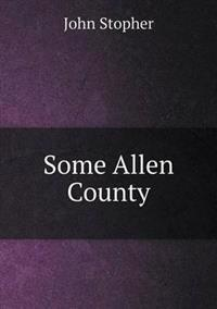 Some Allen County