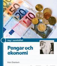 Pengar och ekonomi