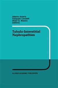 Tubulo-Interstitial Nephropathies
