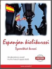 Espanjan kielikurssi, Syventävä kurssi