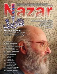 Nazar Look, 2013, November
