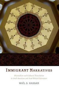 Immigrant Narratives