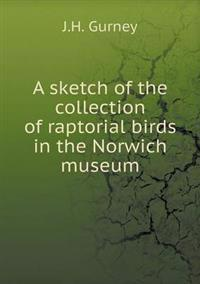 A Sketch of the Collection of Raptorial Birds in the Norwich Museum