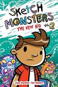 Sketch Monsters Book 2