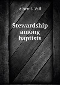 Stewardship Among Baptists
