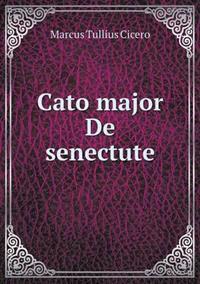 Cato Major de Senectute
