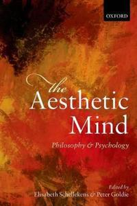 The Aesthetic Mind