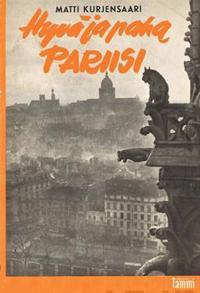 Hyvä ja paha Pariisi
