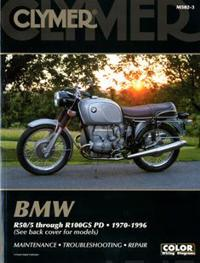 BMW R Series 1970-96