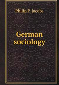 German Sociology